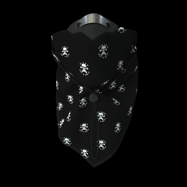 Bandit Scarf - Skulls