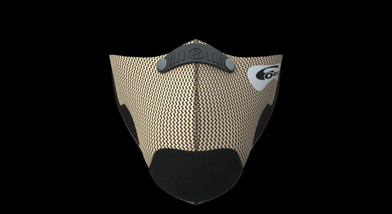 Foggy Mask - Kevlar