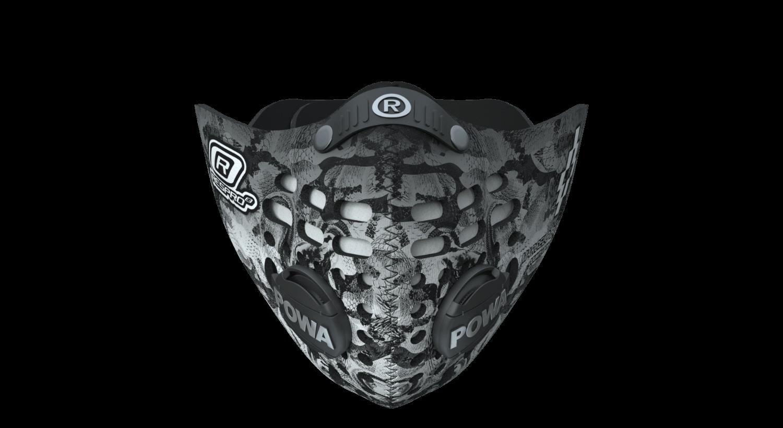 Marcelo Burlon X Mask