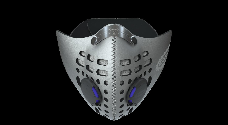 Nitesight Mask - Scotchlite