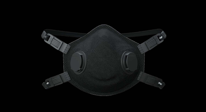 S3V - Black - Product