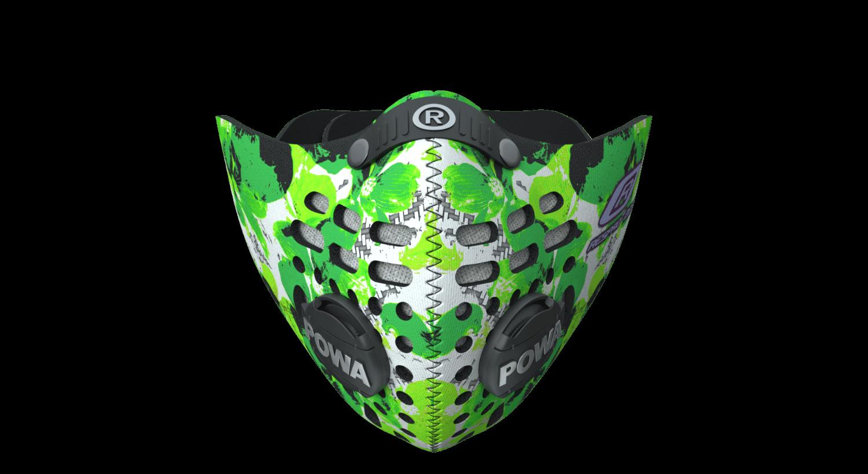 Skins Petal - Green