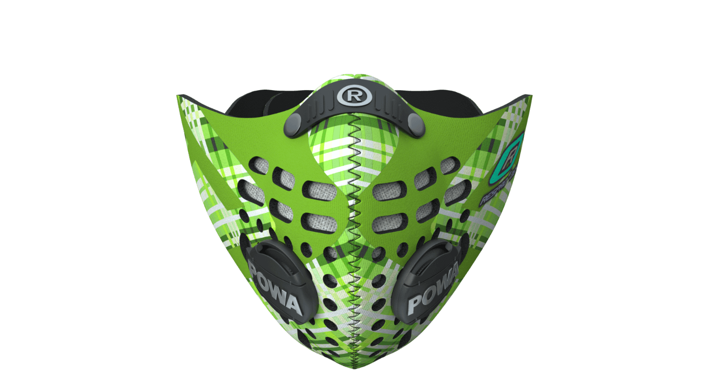 Skins Tartan - Green