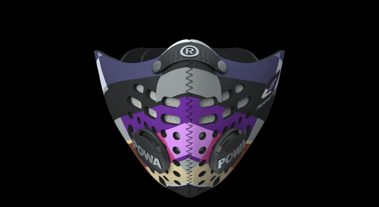 Skins Cube - Pattern 2