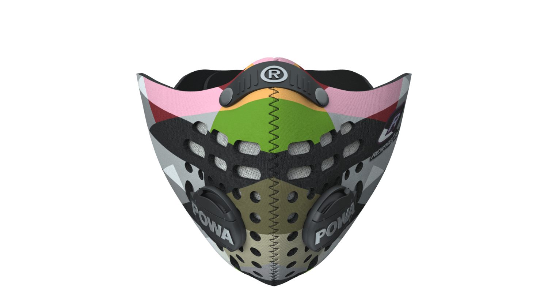 Skins Cube - Pattern 4
