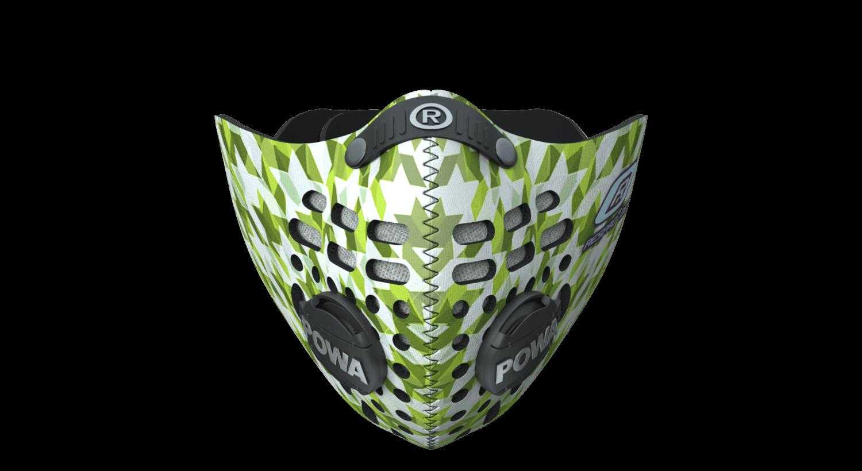 Skins Dogtooth - Green