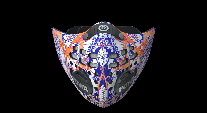 Skins Leaves - Pattern 3