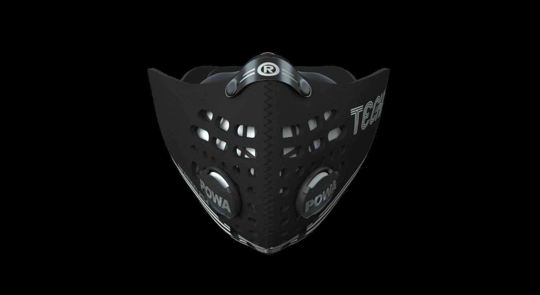 Techno Plus Mask - Mary J