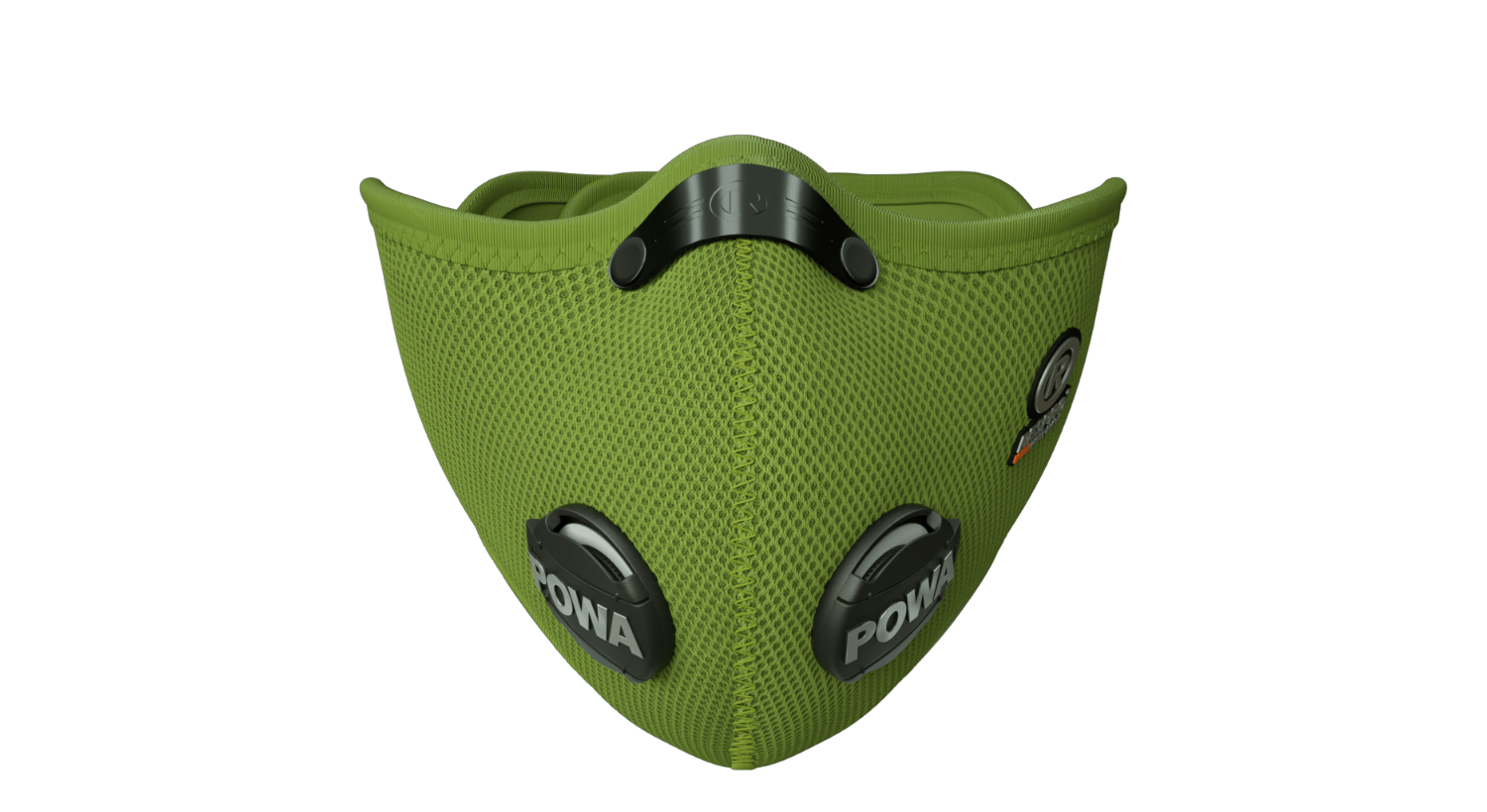Ultralight Mask - Green