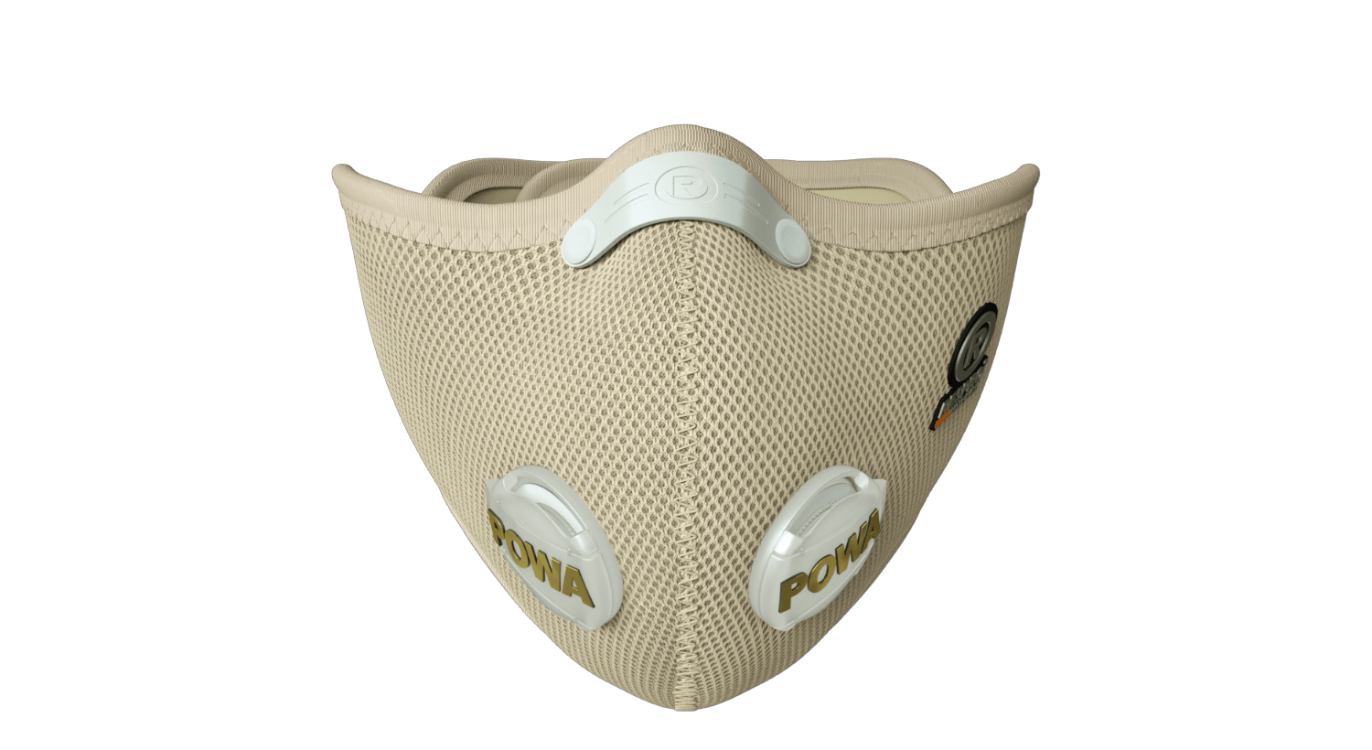 Ultralight Mask - Sand