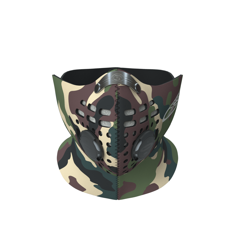 X-treme Camo Mask