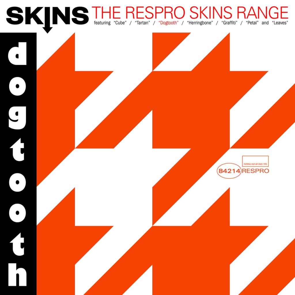 Skins - Dogtooth - Bluenote