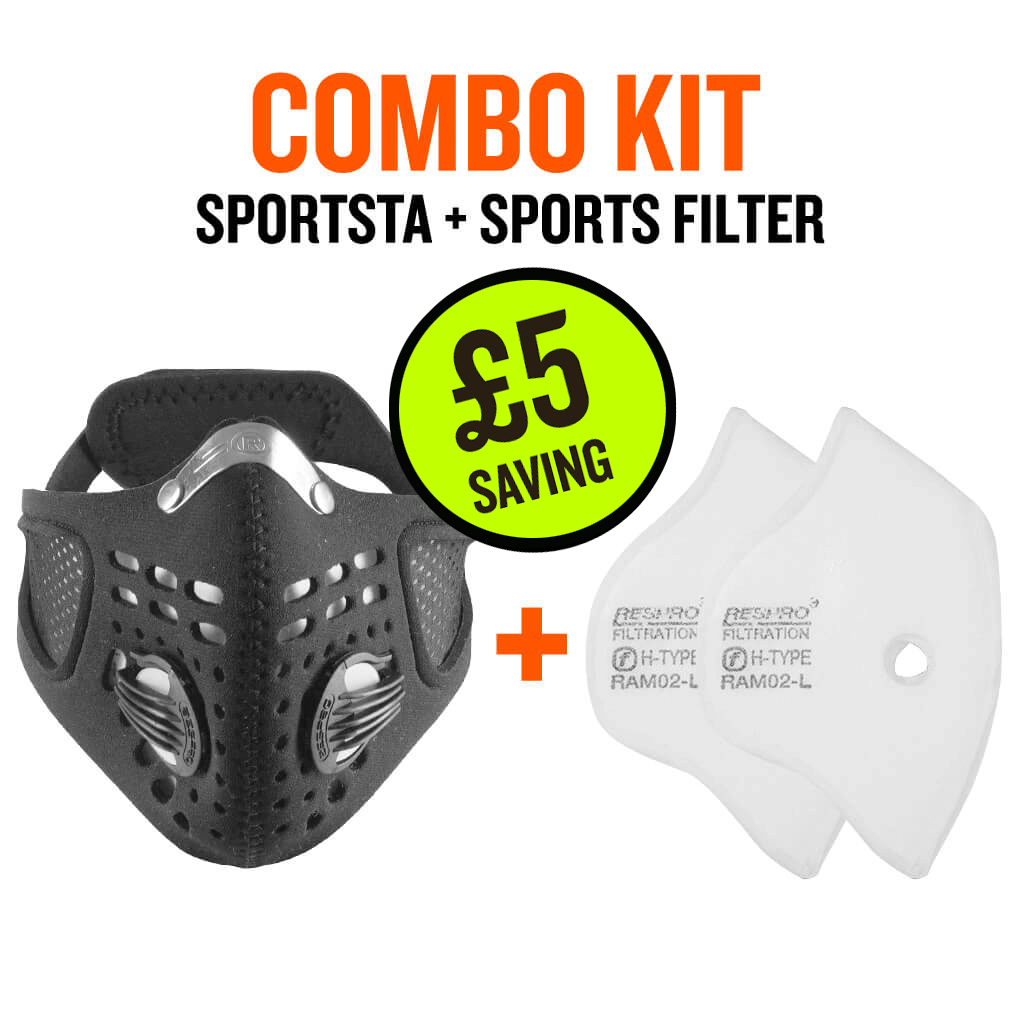 COMBO SPORTS PLUS FILTER