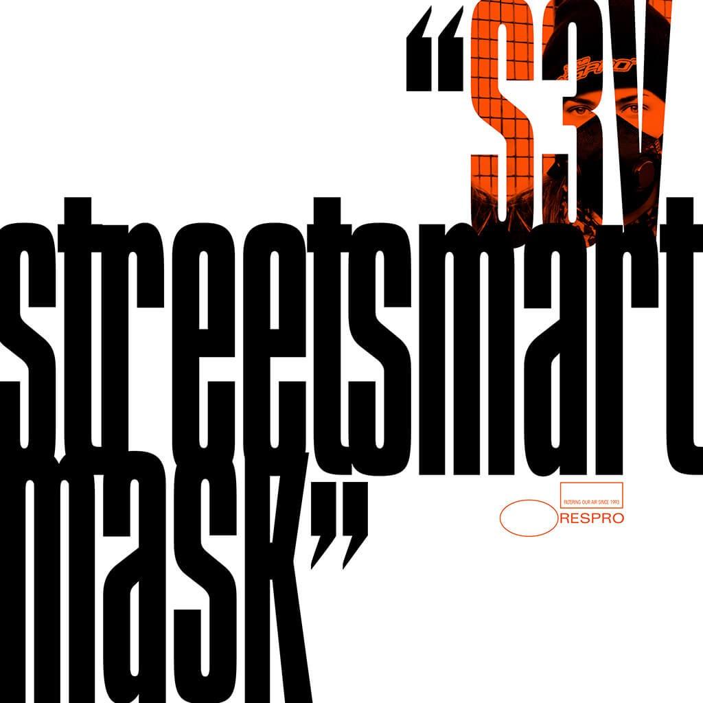 S3V Streetsmart Bluenote
