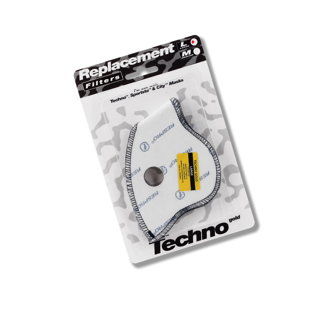 TECHNO FILTER PACKAGED