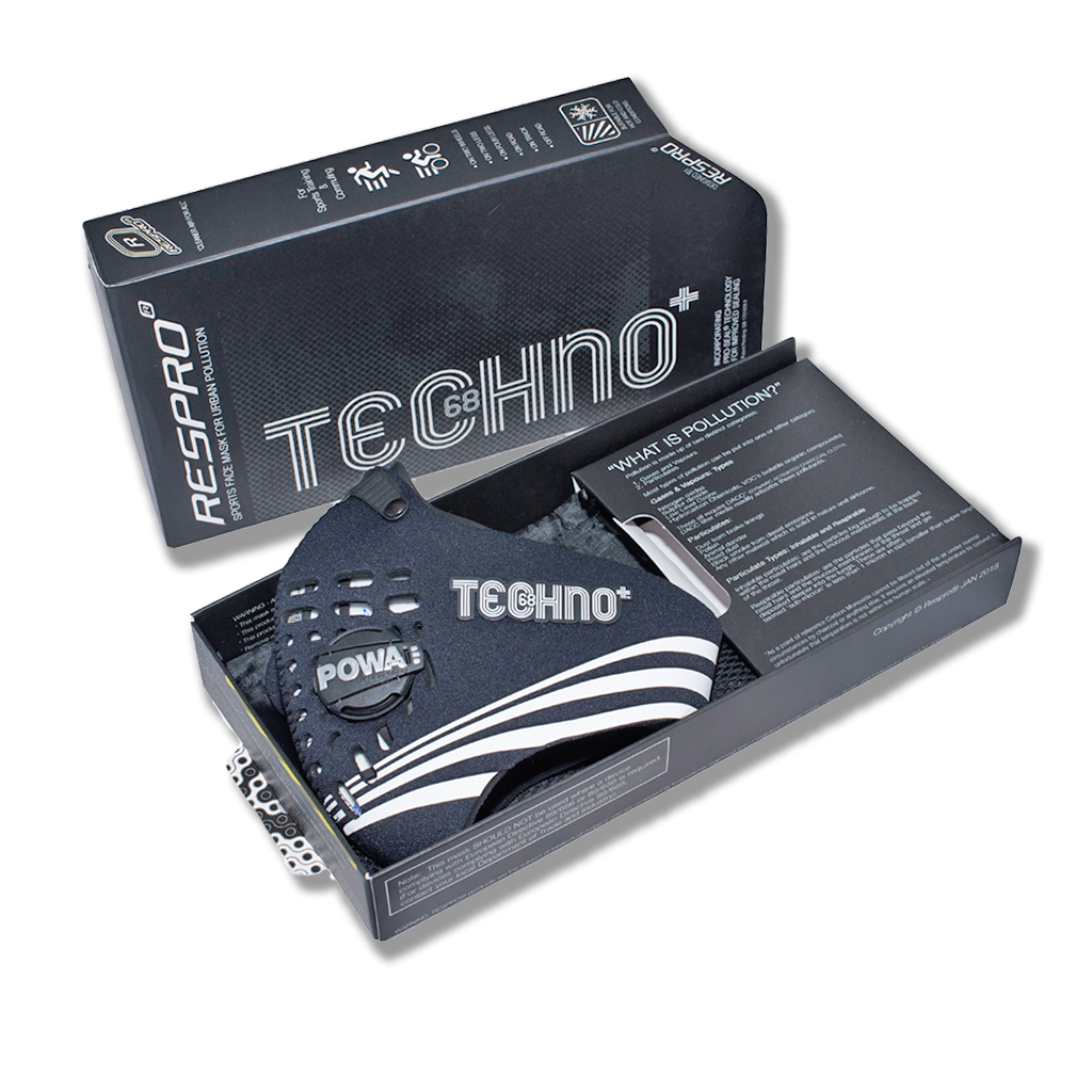 TECHNO PLUS PACKAGED