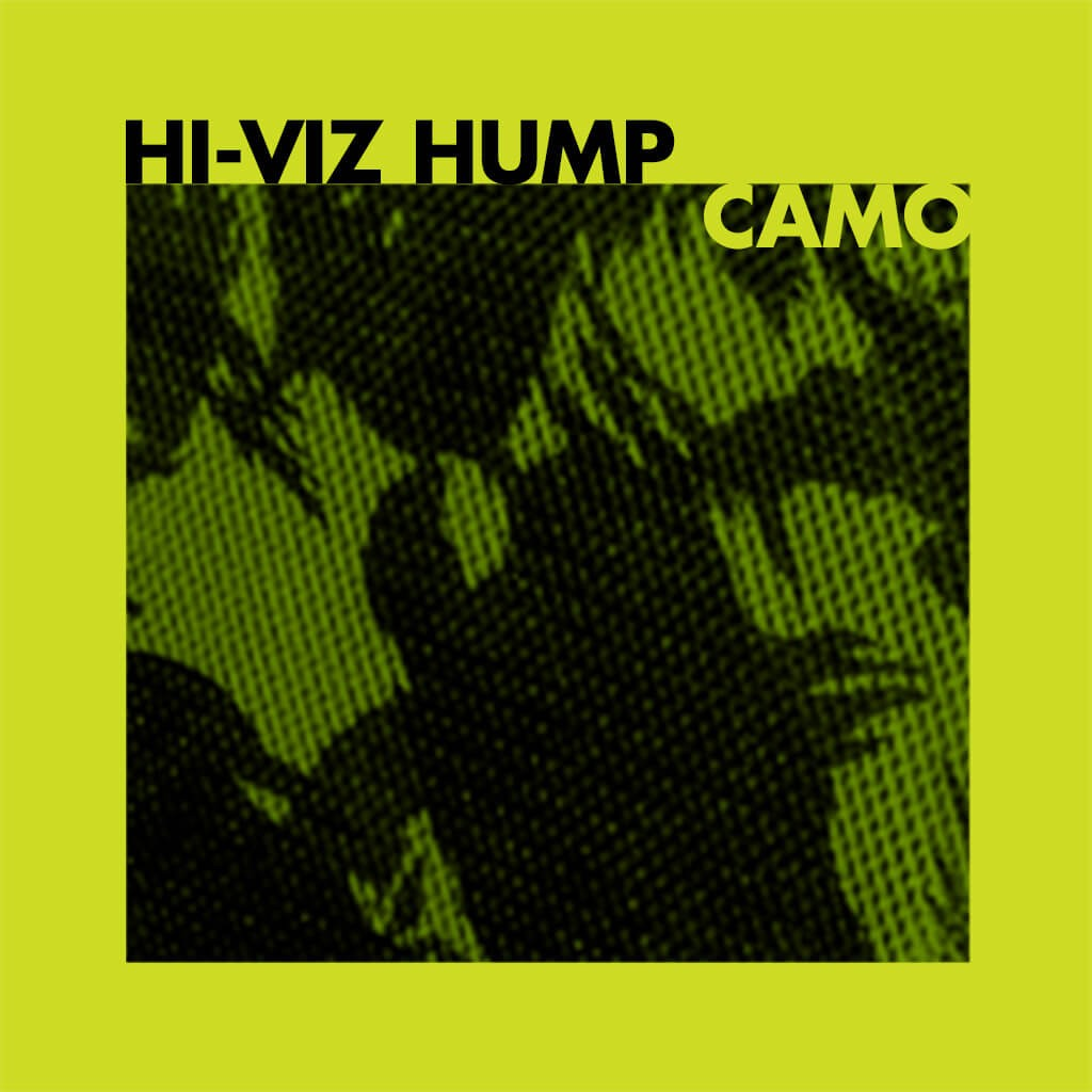 Camo Hump - Bluenote
