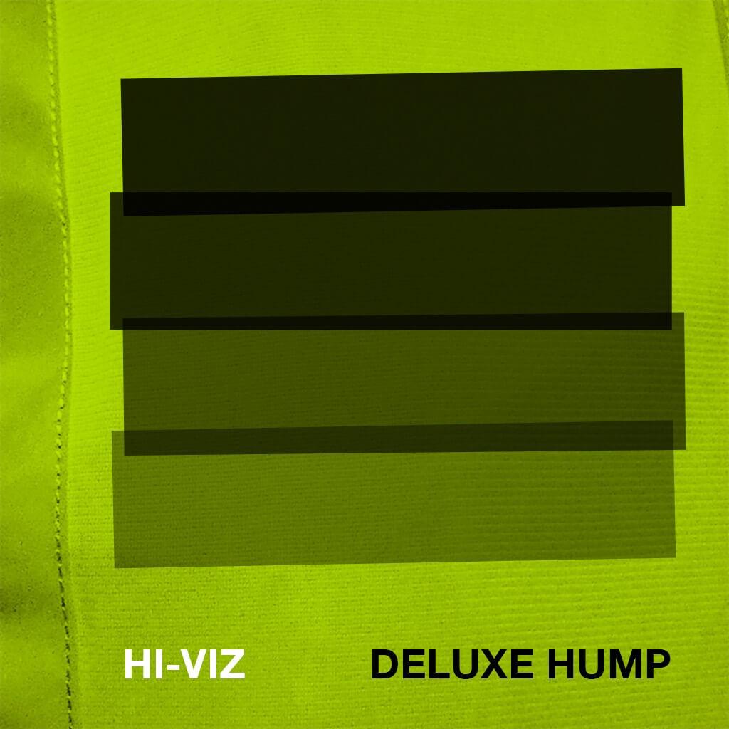Deluxe Hump - Bluenote