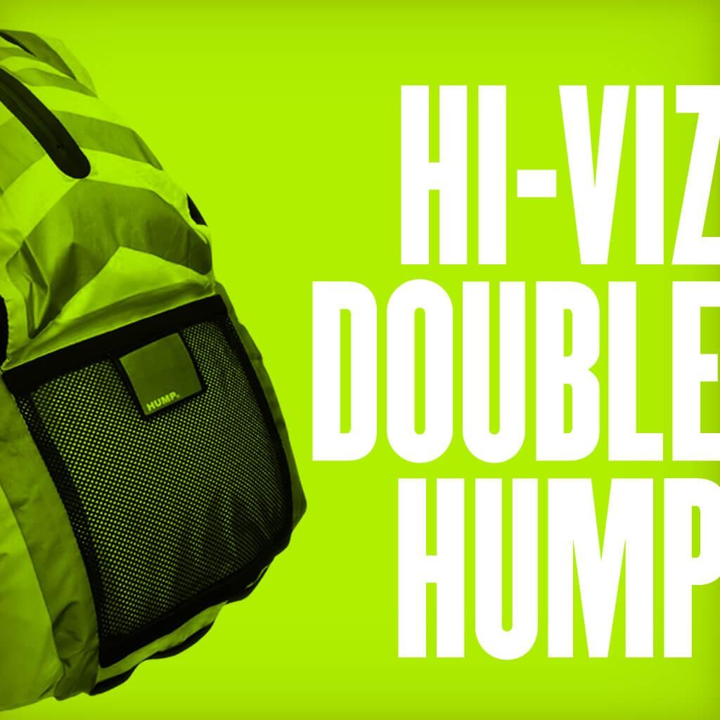 Double Hump - Bluenote