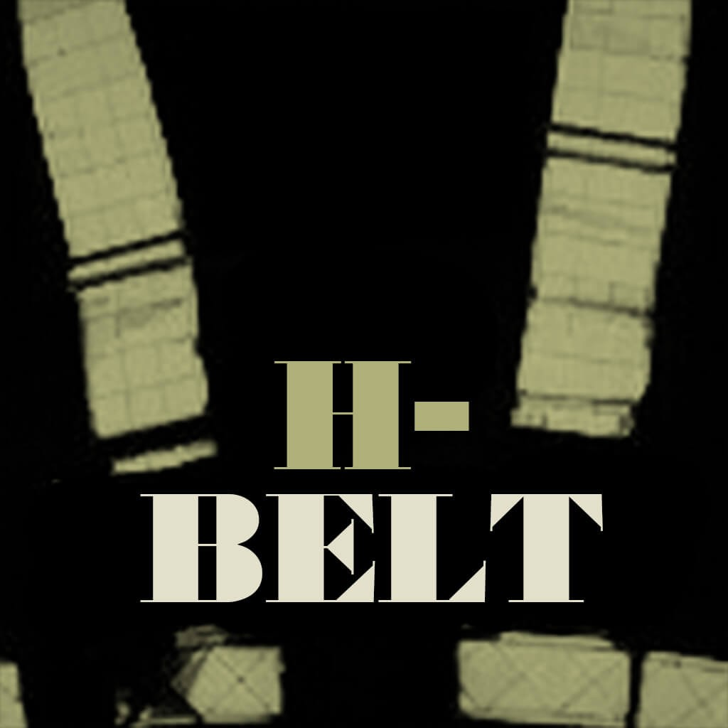 H-Belt Bluenote Image