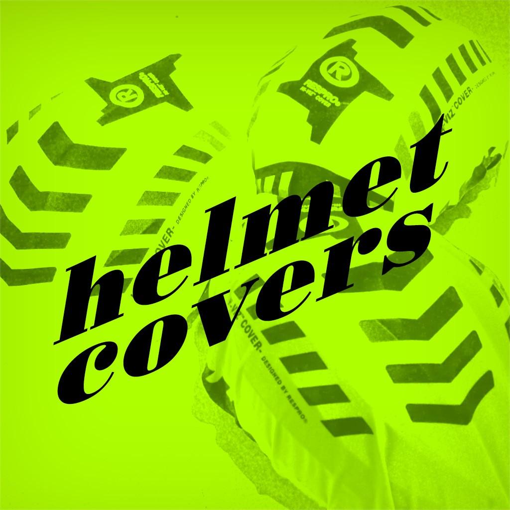 Helmet Cover - Cover