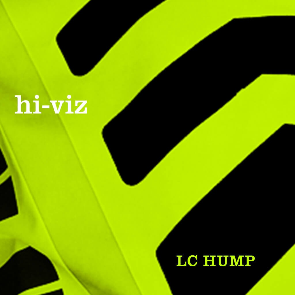 LC Hump - Bluenote