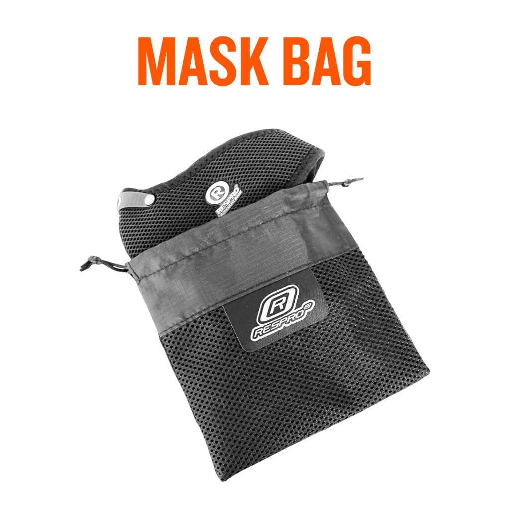 Mask Bag - Bluenote