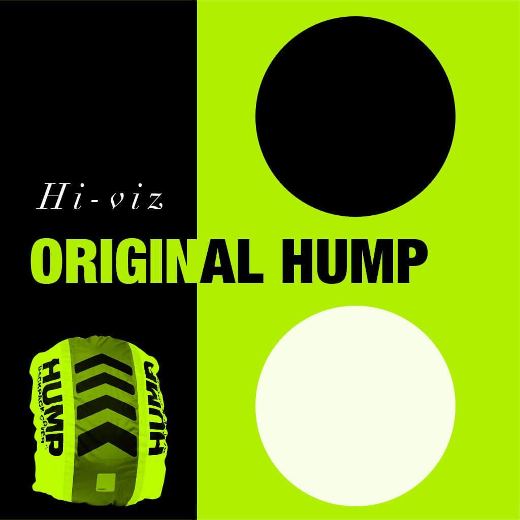 Original Hump - Bluenote