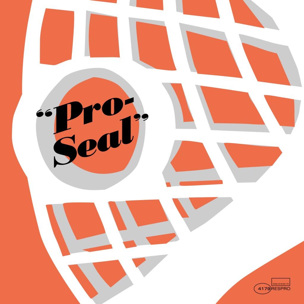 Pro-seal - Bluenote