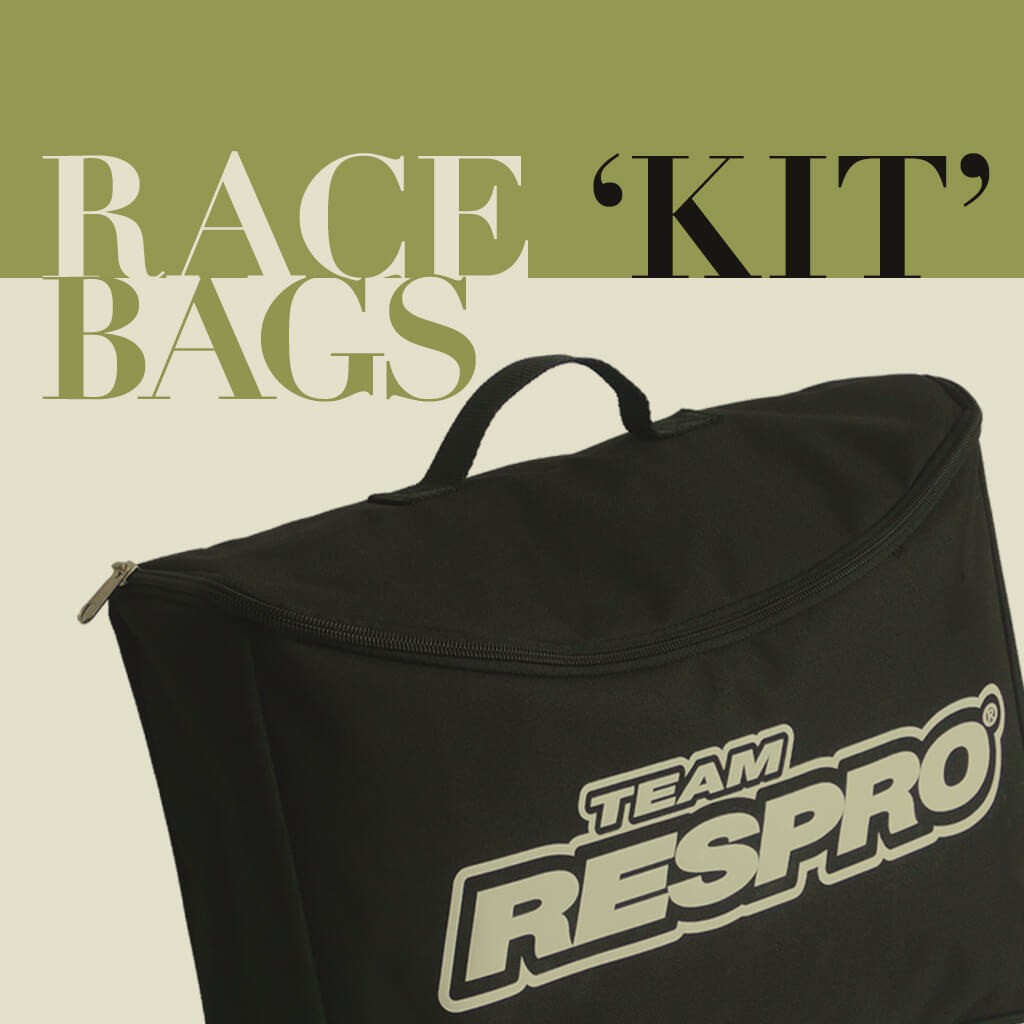 Race Kit Bag - Cover