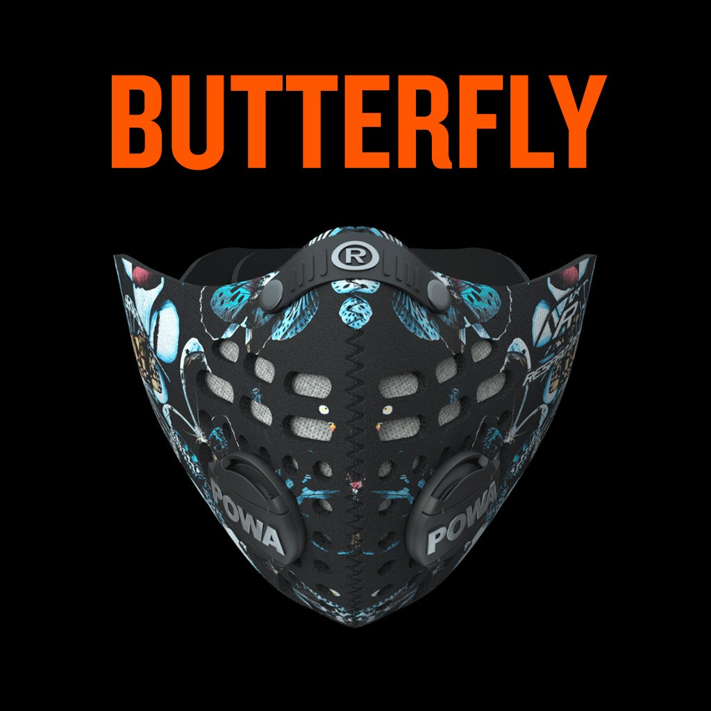 Skins - Butterfly - Bluenote replacement