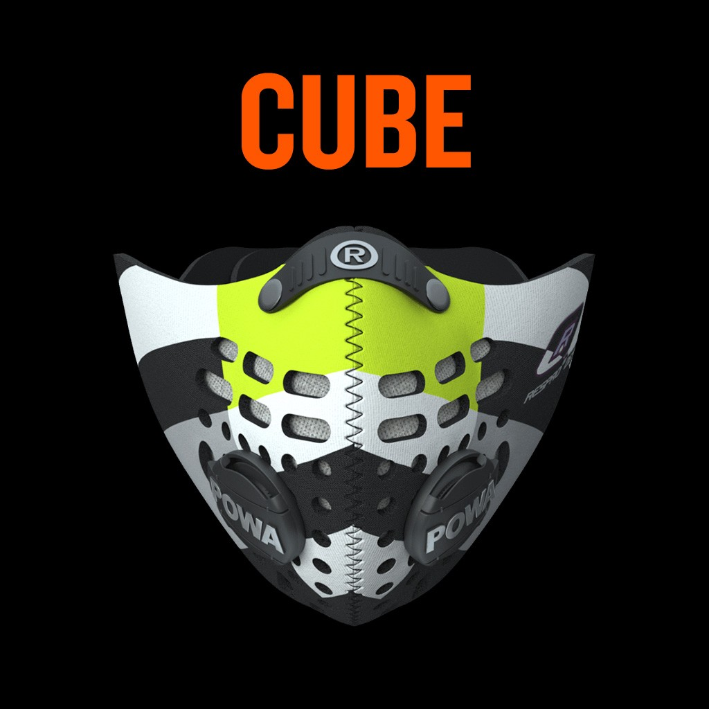 Skins - Cube - Bluenote replacement