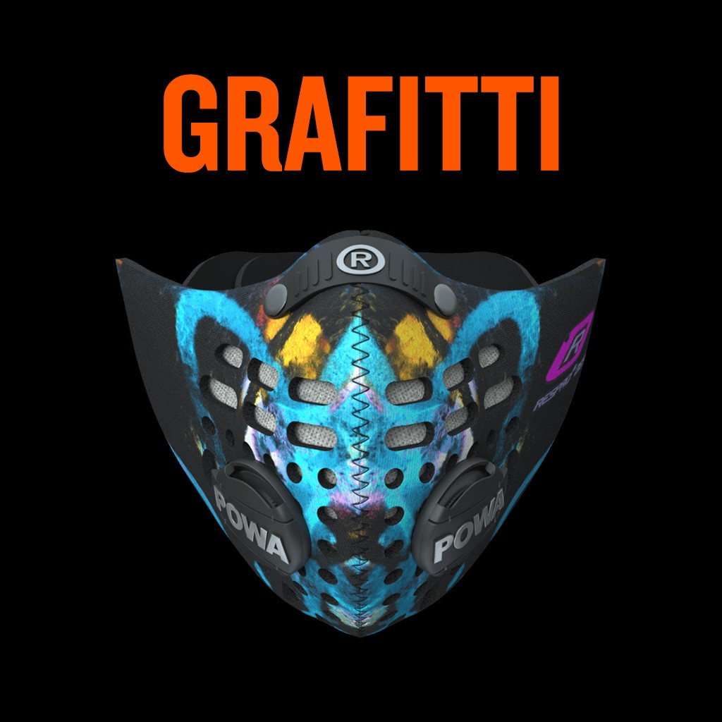 Skins - Grafitti - Bluenote replacement
