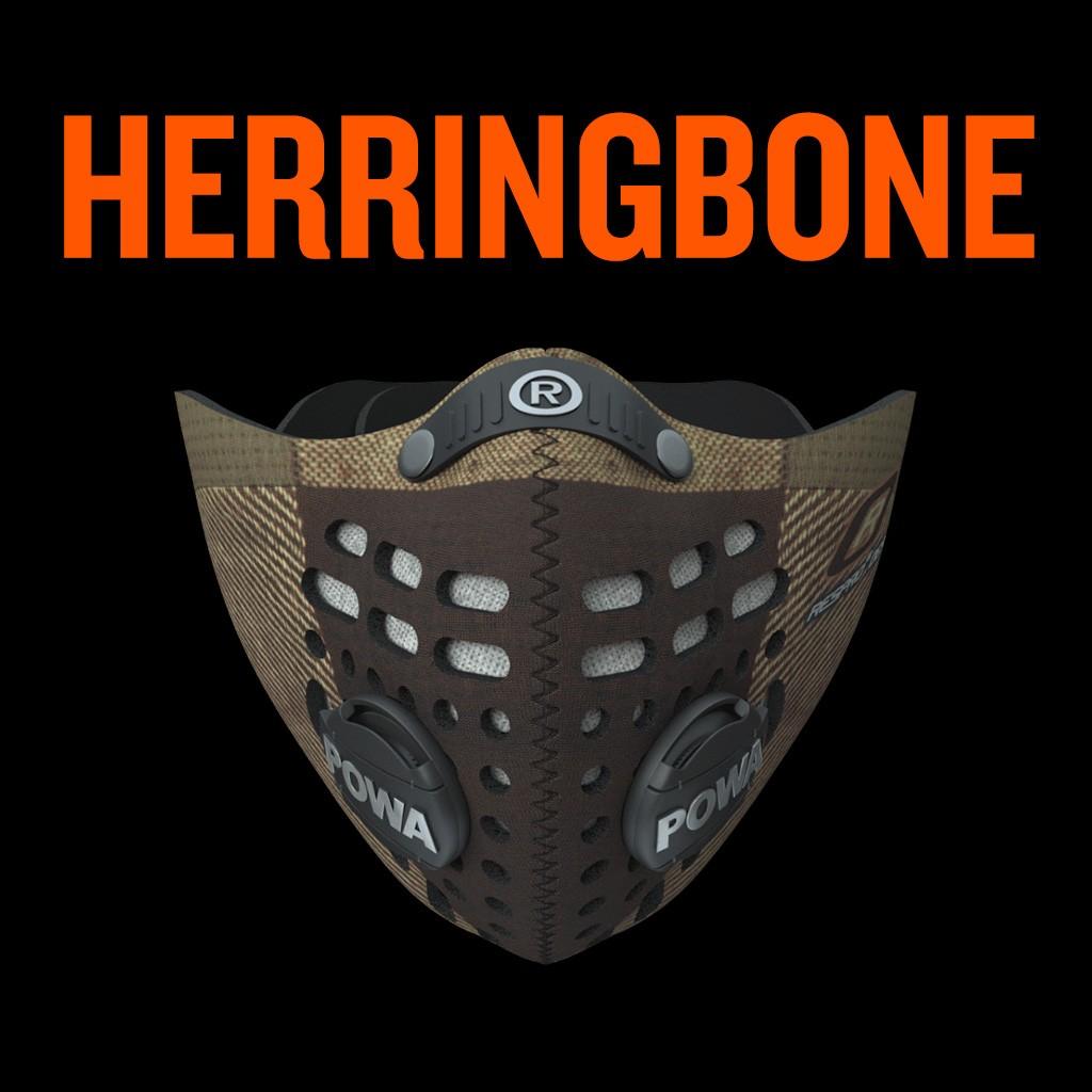 Skins - Herringbone - Bluenote replacement
