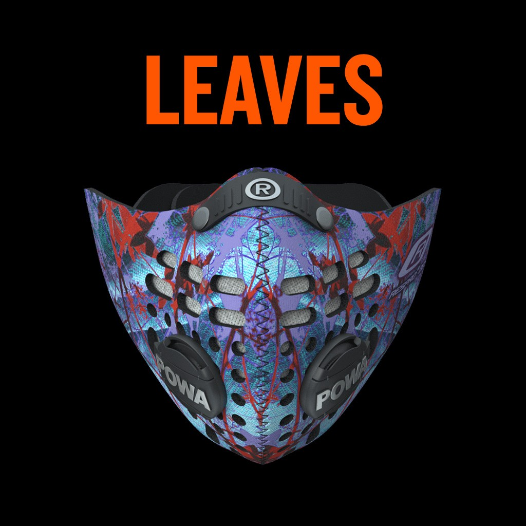 Skins - Leaves - Bluenote replacement