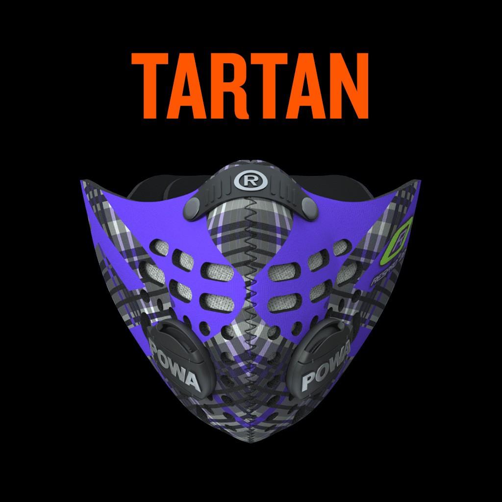 Skins - Tartan - Bluenote replacement