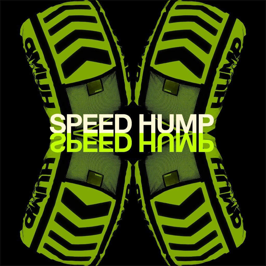 Speed Hump - Bluenote