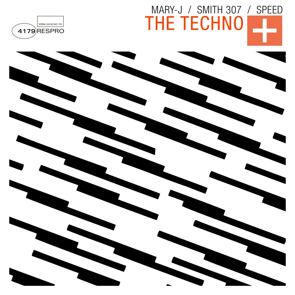 Techno Plus - Bluenote
