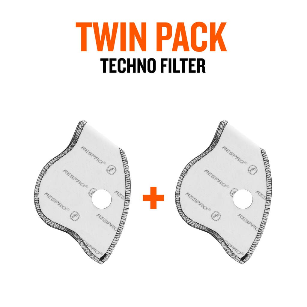 Filter Twin Pack -Techno™ - Bluenote