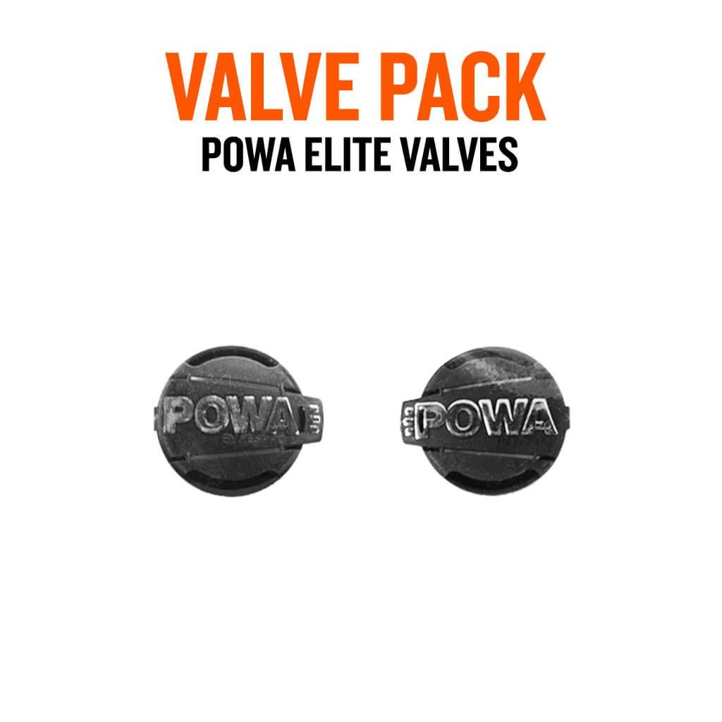 Valve Pack - Powa™ Elite - Bluenote