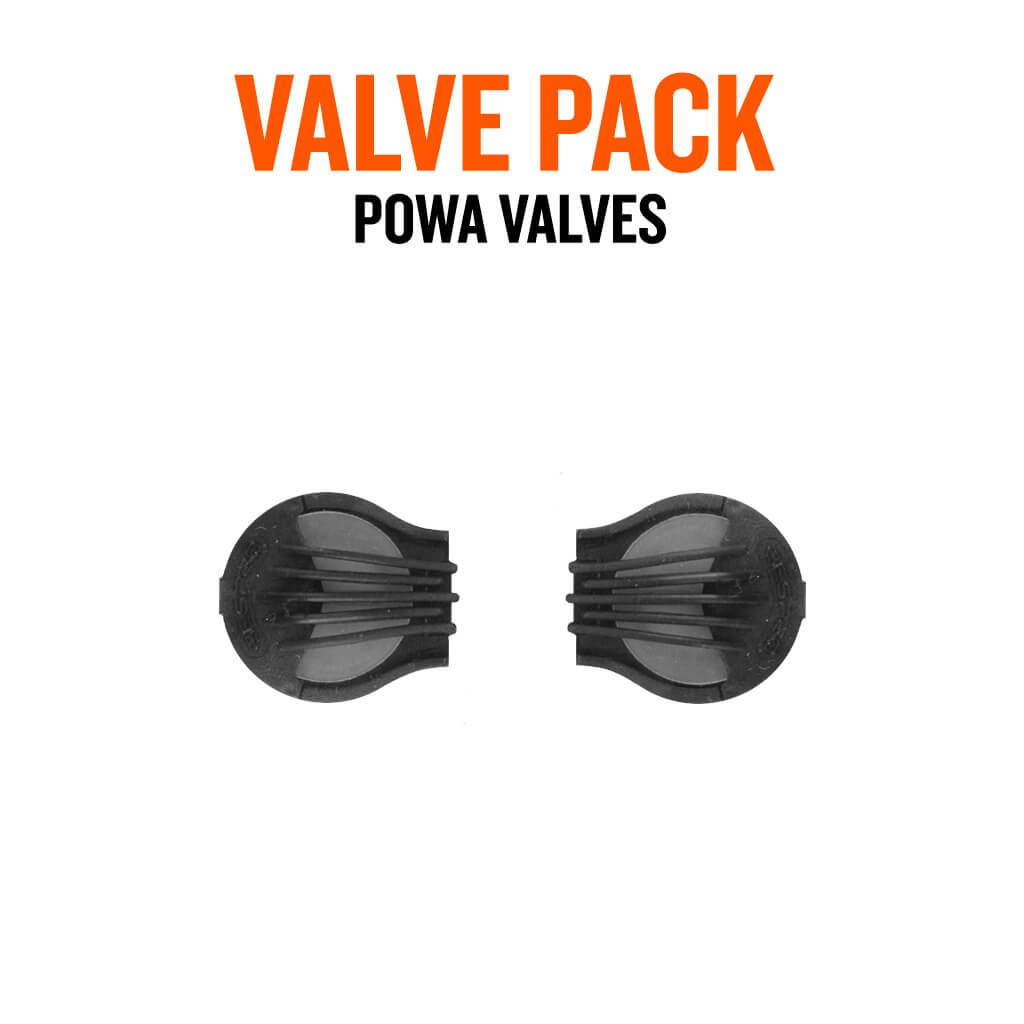 Valve Pack - Powa™ - Bluenote