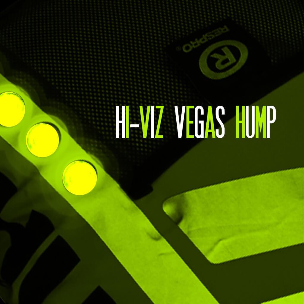 Vegas Hump - Bluenote