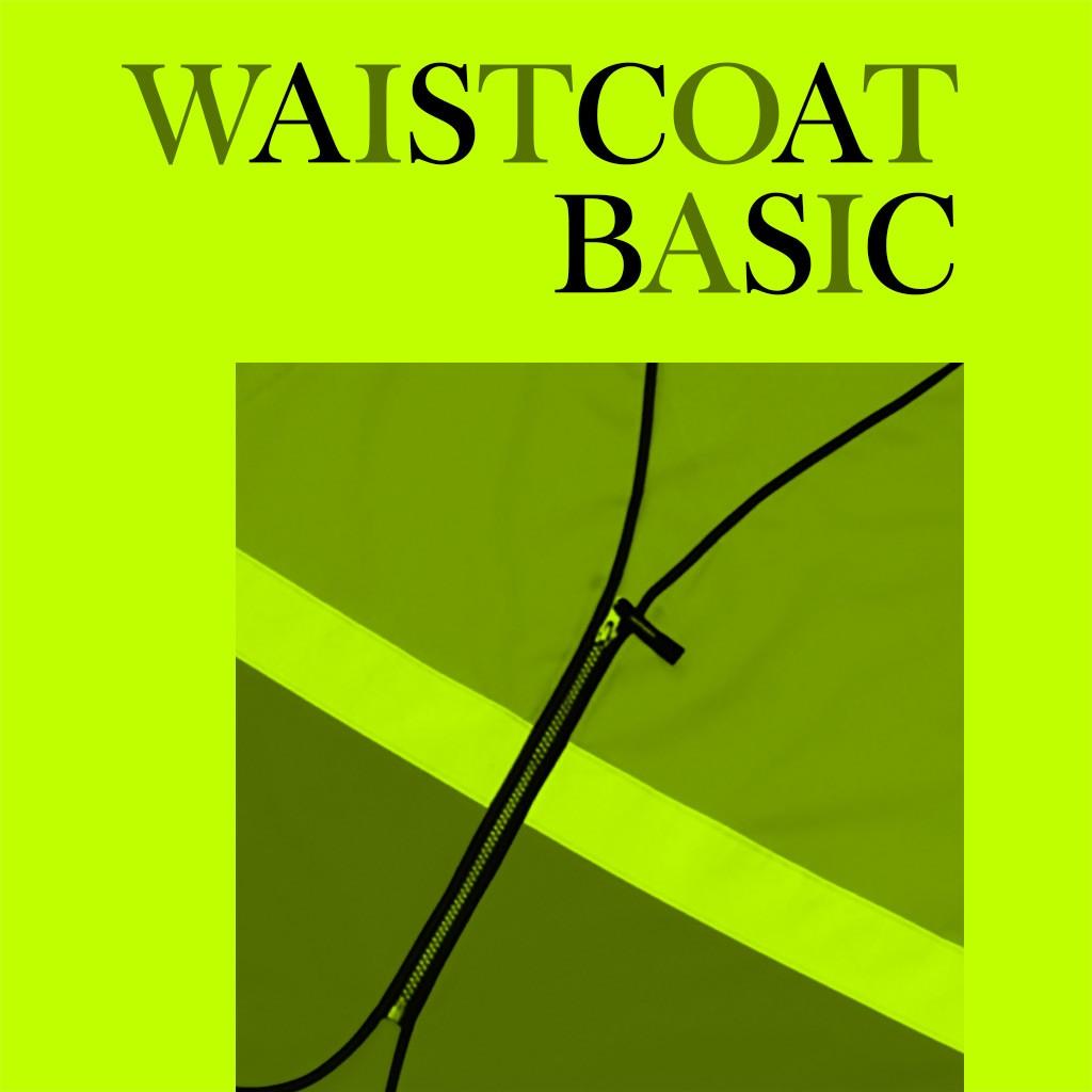 Hi-Viz Waistcoat - Cover