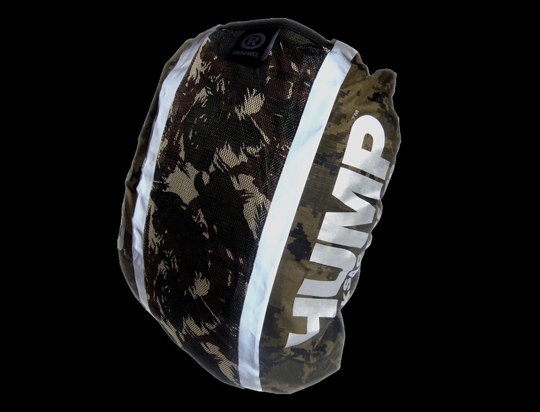 Camo Hump - Dark