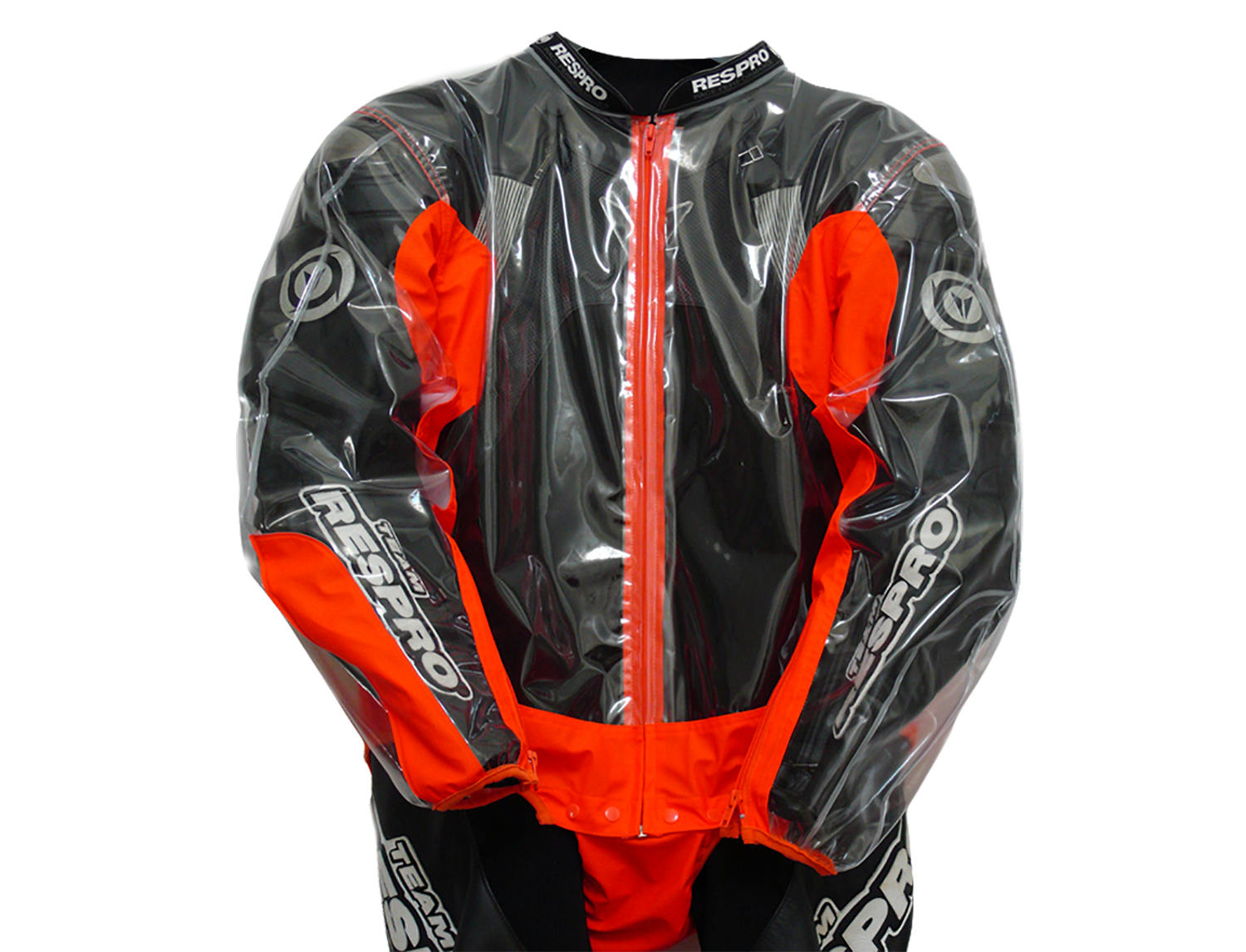 Clear Slick Wetsuit - Product
