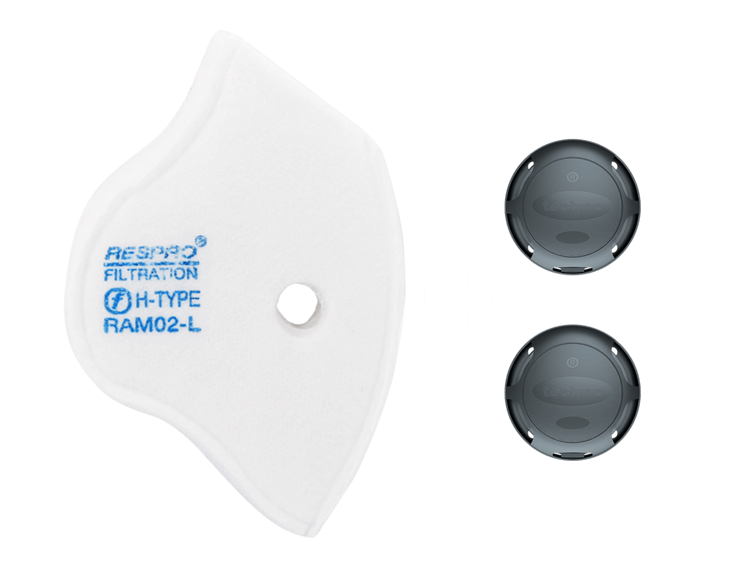 FB-1™ Particle filter with Valves - Product