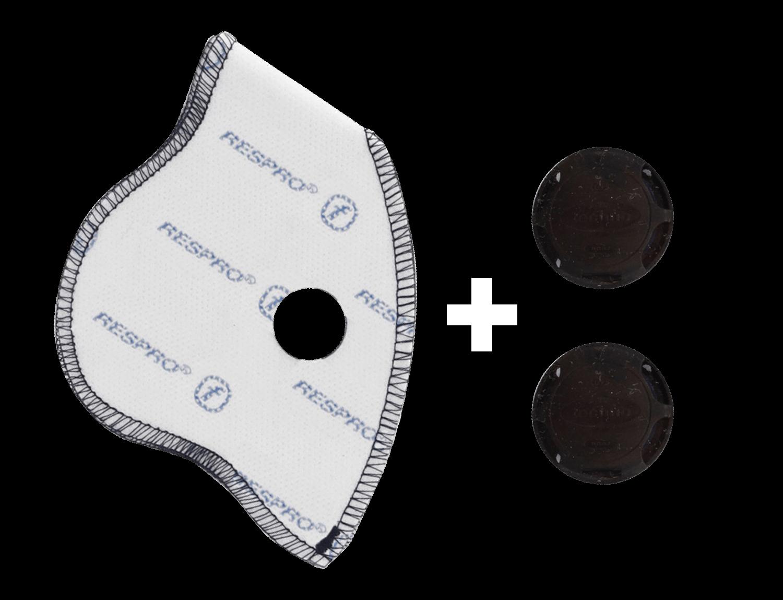 Valve & Filter Techno™ Upgrade Kit - Product