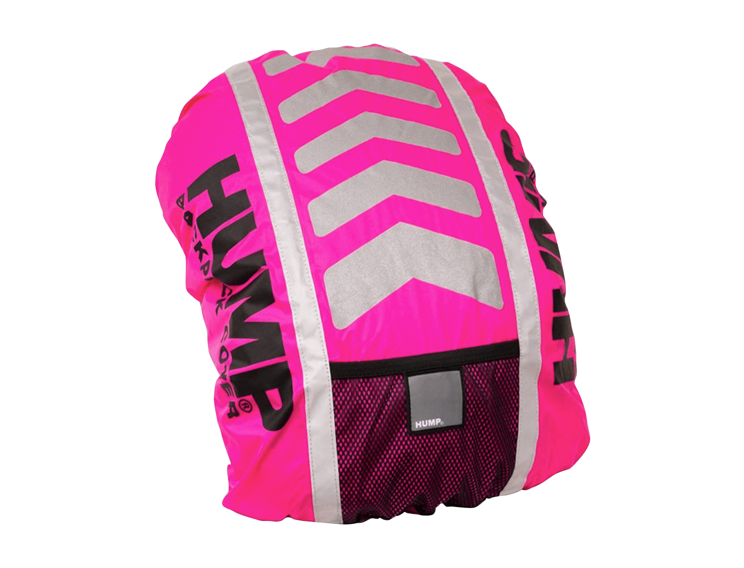 Deluxe Hump - Pink Glow