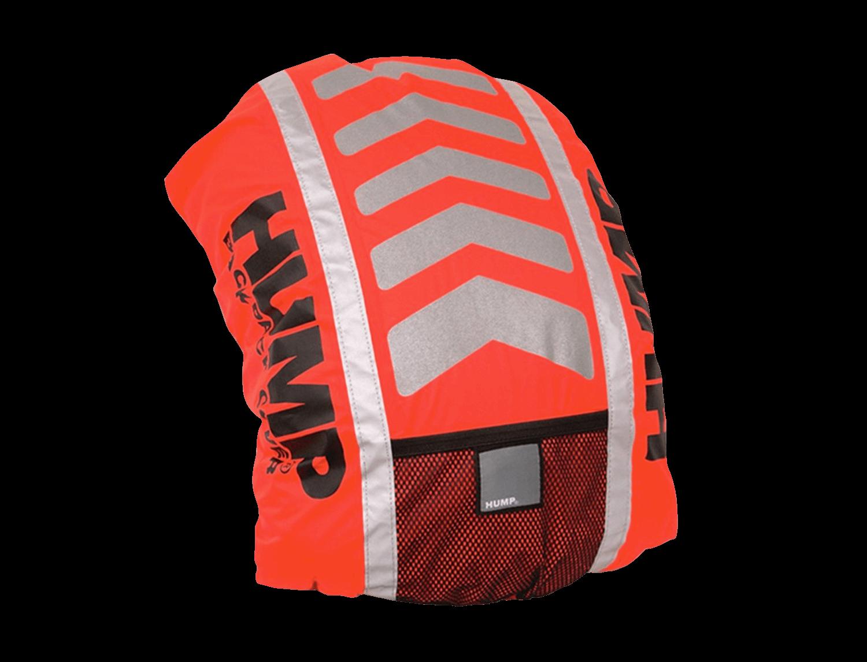 Deluxe Hump - Shocking Orange