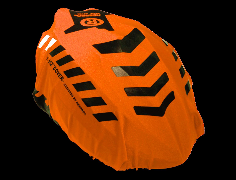 Helmet Cover - Orange